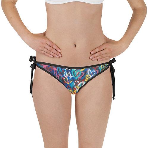 Spread Love Bikini Bottom