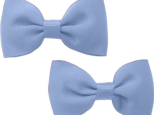 Bluebell Traditional Bow (Set of 2)