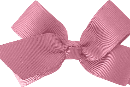 Blush Pink Butterfly Bow