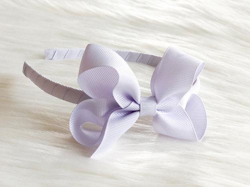 Lilac Mist Stardust Headband