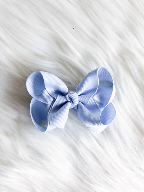 Bluebell Classic Bow (Set of 2)