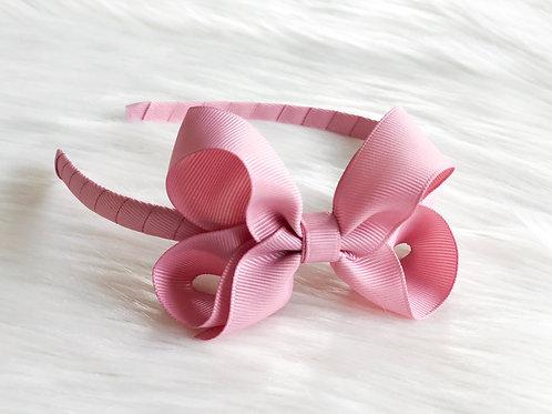 Blush Pink Headband