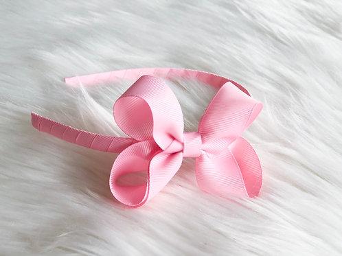 Ballet Pink Headband