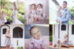 Little Loves in Swank & Roche Kids