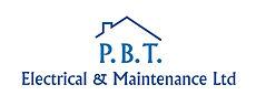 PBT maintenance logo