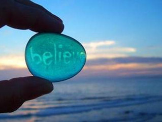 Stop Self Sabotage - Start Believing