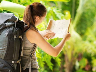 Journey versus Destination