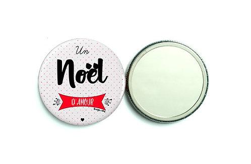 Miroir - Noël d'amour