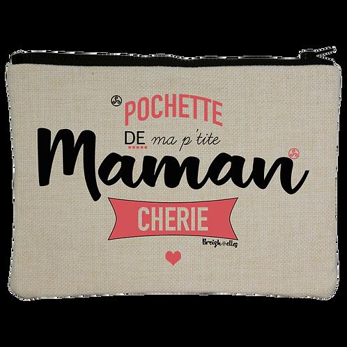 Pochette - Maman chérie
