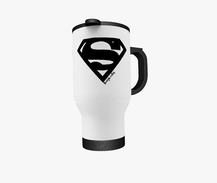 Mug Isotherme - Superman
