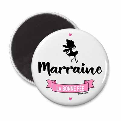 Magnet - Marraine