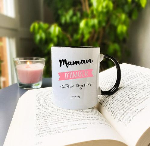 Mug  - Maman d'amour