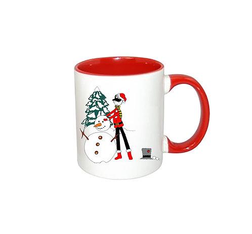 Mug - Papa Noël