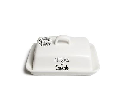 Beurrier - P'tit beurre de Cancale
