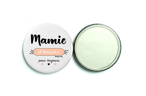 Miroir - Mamie d'amour