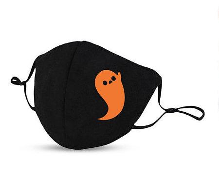 Masque Halloween fantôme
