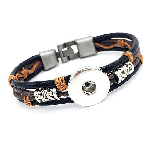 Bracelet homme TP7963 18mm