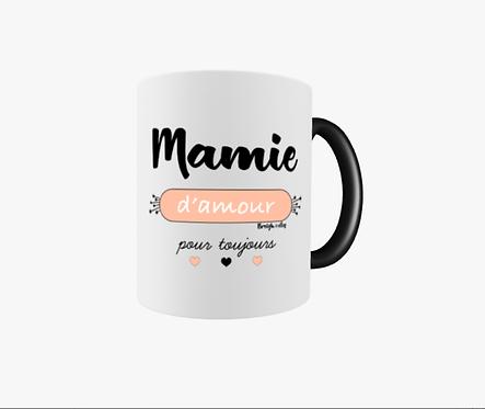 Mug - Mamie d'amour