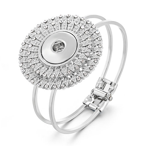 Bracelet métal NN-330 18mm