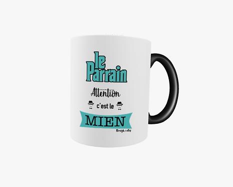 Mug - Parrain