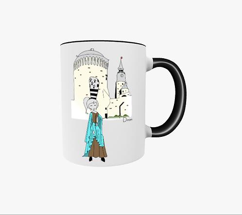Mug - Dinan