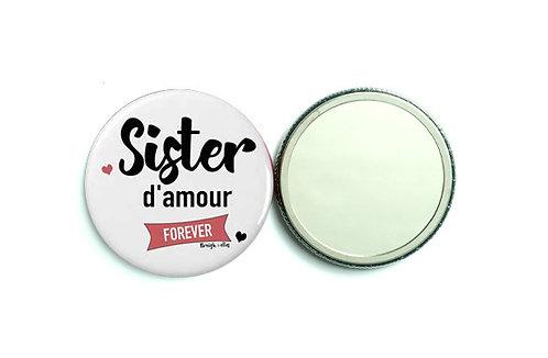 Miroir - Sister d'amour