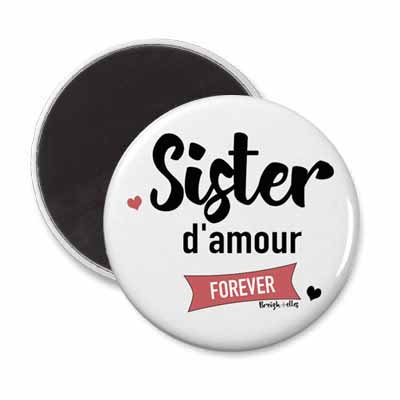 Magnet - Sister d'amour