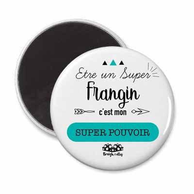 Magnet - Super Frangin