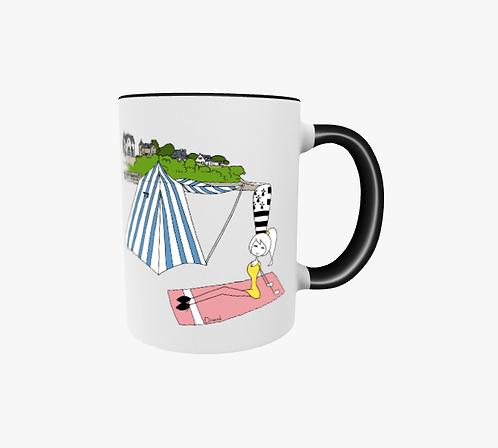 Mug - Dinard