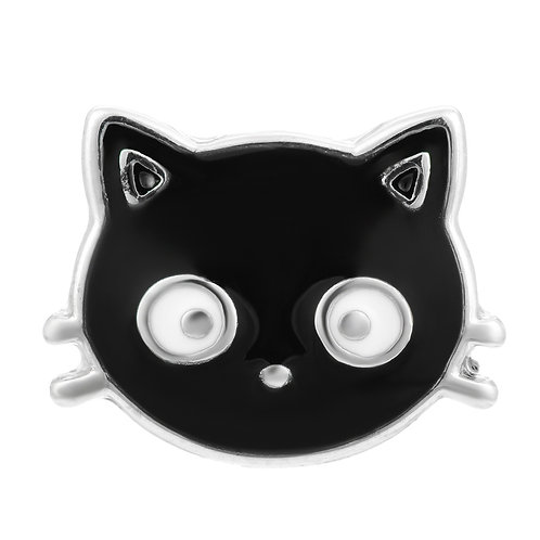 Bouton-pression chat Vn-1066 12mm