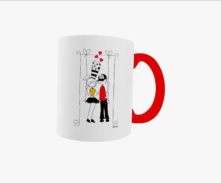 Mug - Amoureux