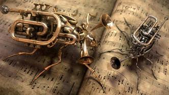Musikk og teknikk med Opus 82!