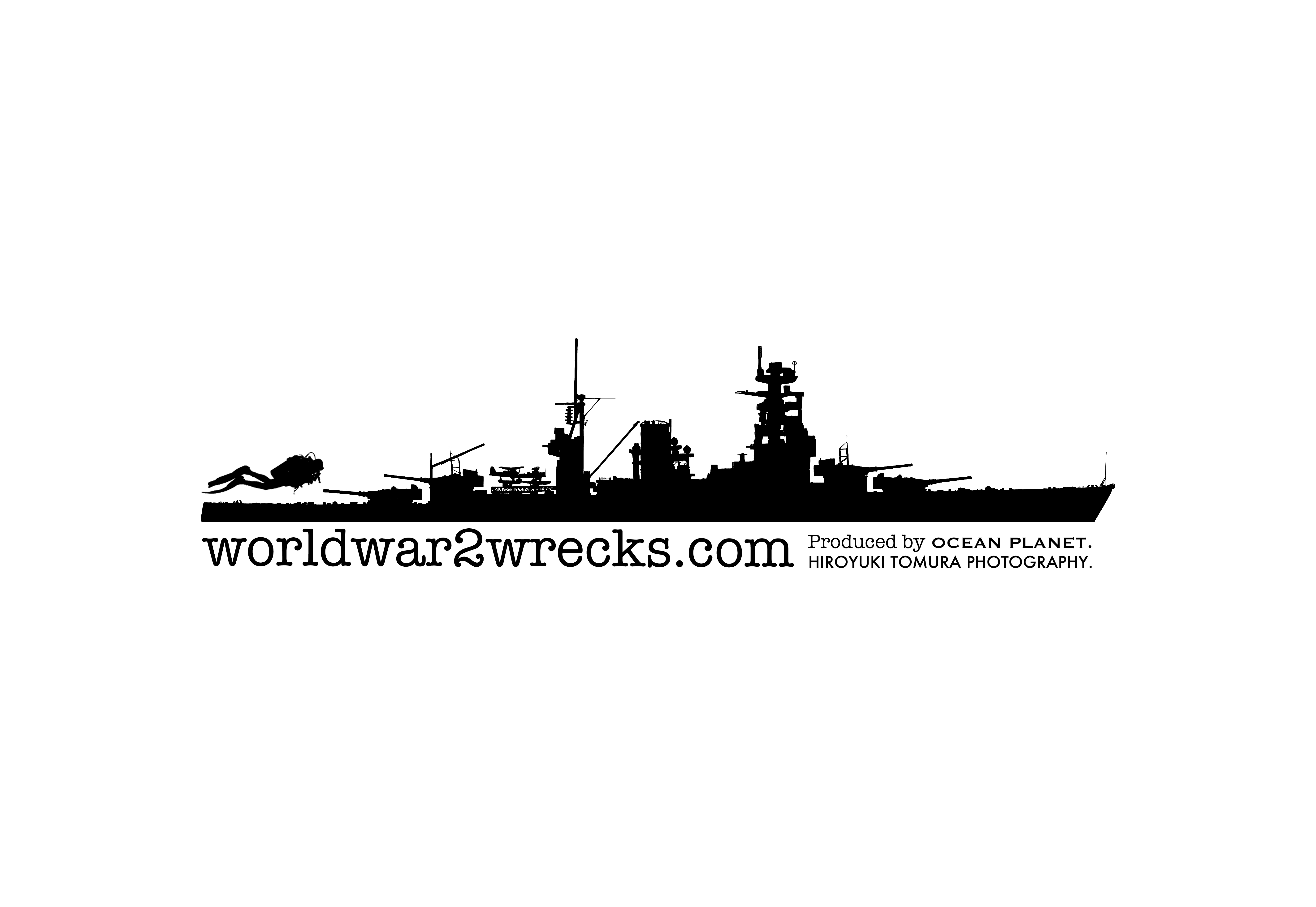 Worldwar2wrecks