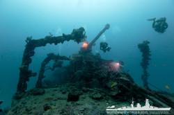 Truk / Chuuk Lagoon
