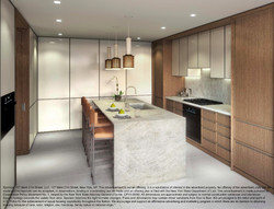 117 West 21 Kitchen1