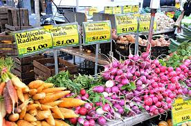Union Square Farmers Market