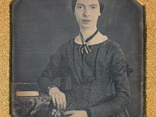 Morgan Library : Emily Dickenson