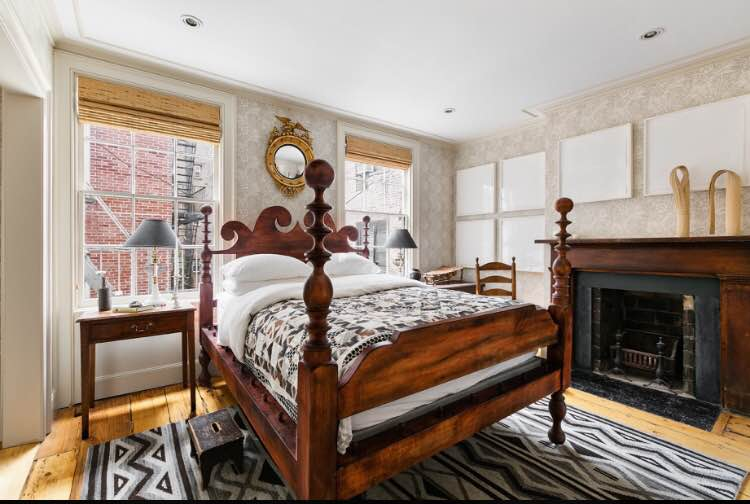 West Village - Bedroom