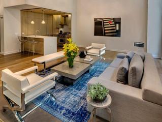 South Facing Spacious One Bedroom in New Construction Condominium - Doorman - Roof Deck - Laundry in