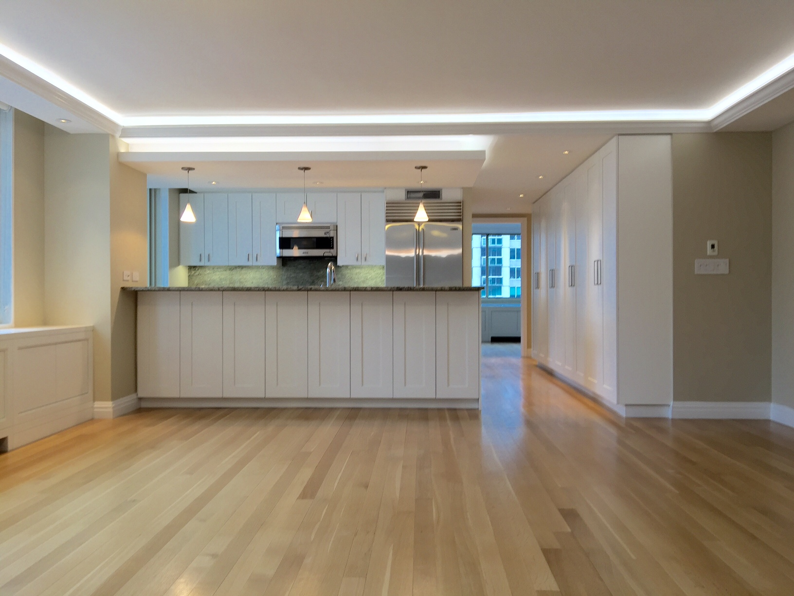 30 West 63rd - 32MN - Kitchen