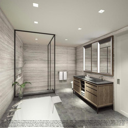 117 West 21 - Bathroom1