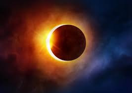 Solar Eclipse!!!!