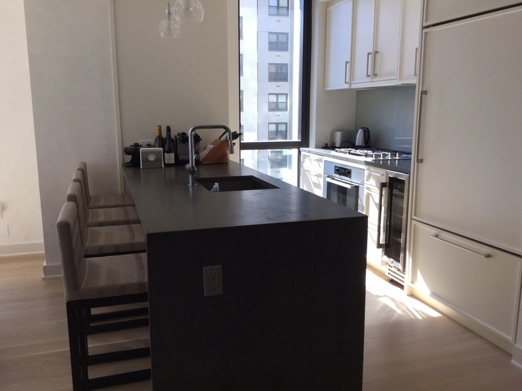 160west22 - kitchen