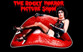 Event : Rocky Horror Picture Show!
