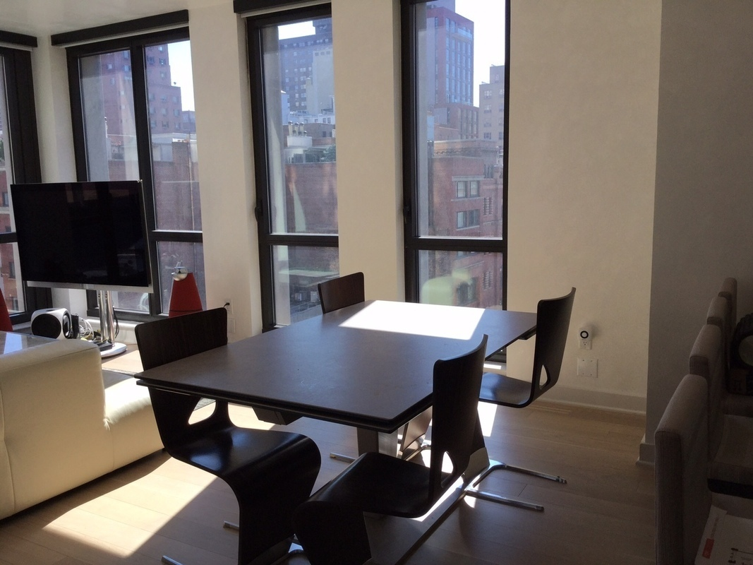 160west22 - dining
