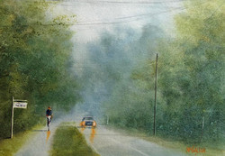 Katama Fog