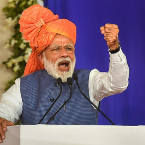 Is India on its way to becoming a dictatorship?