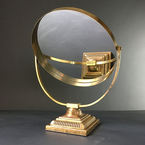 NOW SOLD - Mid-century vanity mirror by Durlston