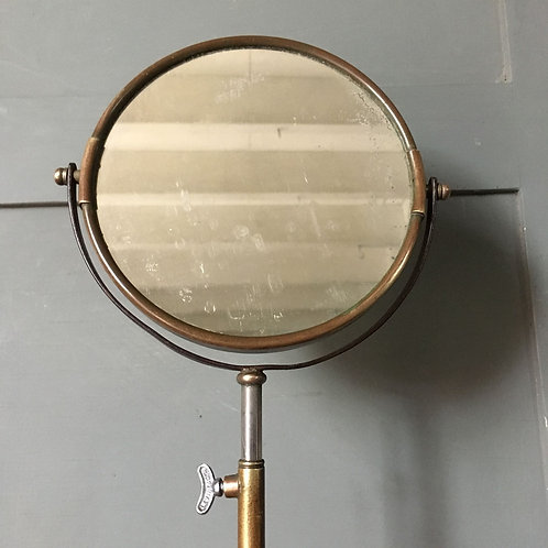NOW SOLD - Vintage shaving mirror