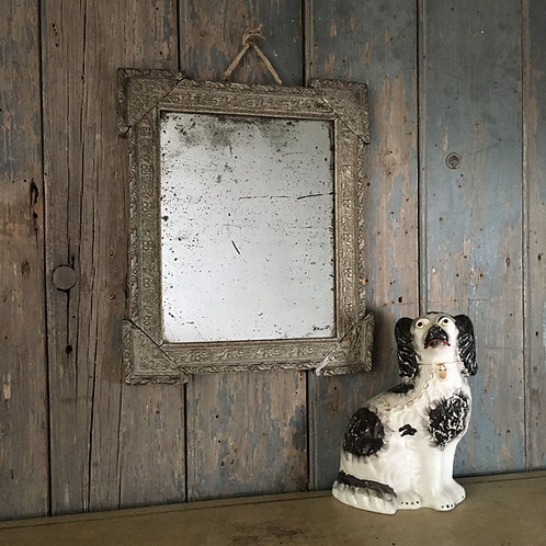 NOW SOLD - 19th C French Mirror